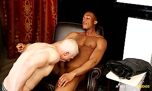 With special guest Trent King on hand to model a selection f...