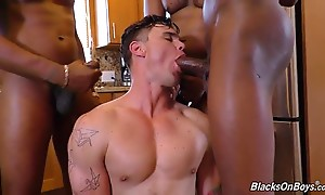 She grows even more concerned when Beau tells her guys who w...