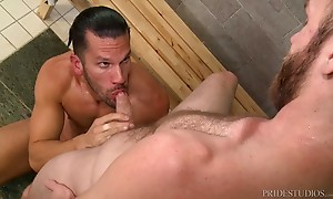 BIG WET COCKS